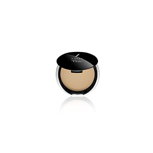 Faces Go Chic Pressed Powder, Natural 02, 9g