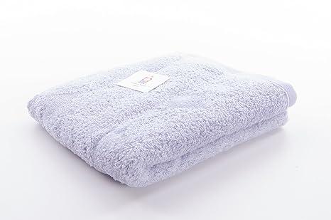 imabari toalla de luz gris cara