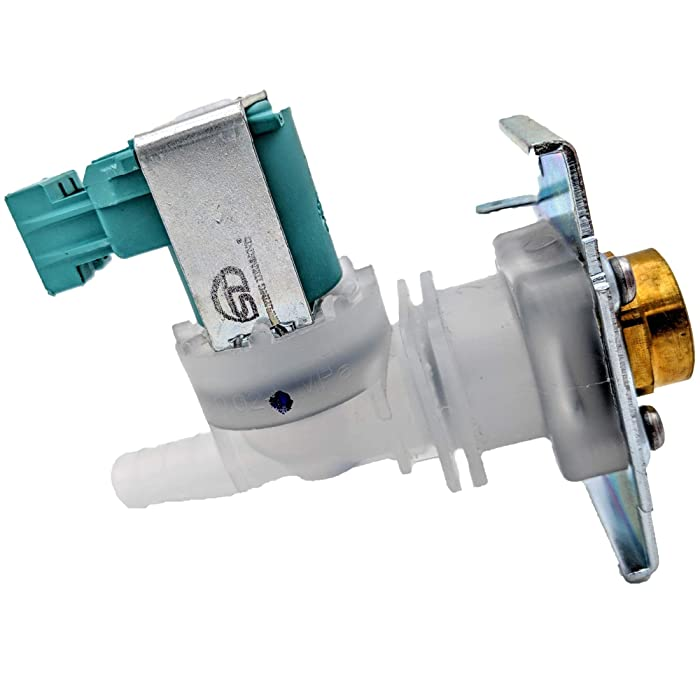 Supplying Demand 622058 Dishwasher Inlet Water Valve Compatible With Bosch
