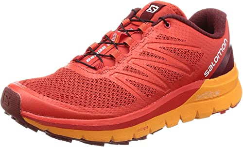 Salomon Men's Sense Pro Max Running Trail Shoes