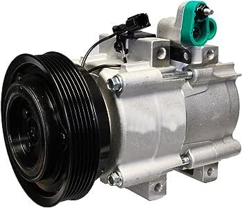 Denso 471-6016 A//C Compressor