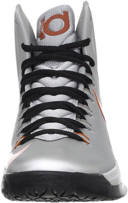 new concept 81b06 fef98 Amazon.com   Nike Men s Kd V Basketball Shoes   Basketball