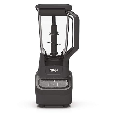 Amazon.com: Ninja - Batidora profesional con tecnología de ...