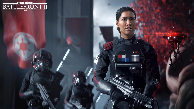 Risultati immagini per star wars battlefront 2