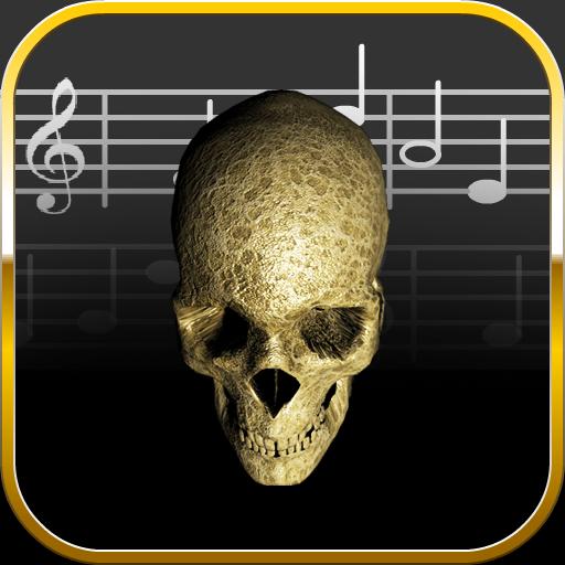 Halloween Piano -