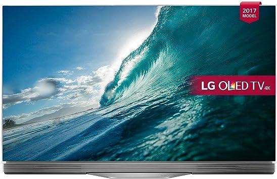LG Electronics Oled55e7n de 55 Pulgadas Ultra HD TV 4k Inteligente OLED con webos 3.5: Amazon.es: Electrónica