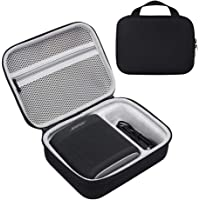 Esimen Travel Carrying Case for Bose SoundLink Color Bluetooth Speaker II - Fit USB Cable and Charger Protective Bo Bag…