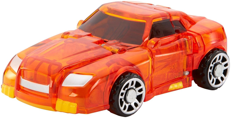 Mecard Prince Fion Mecardimal Figure Orange Mattel GBP84