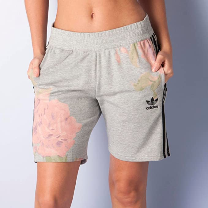 amazon short adidas rose