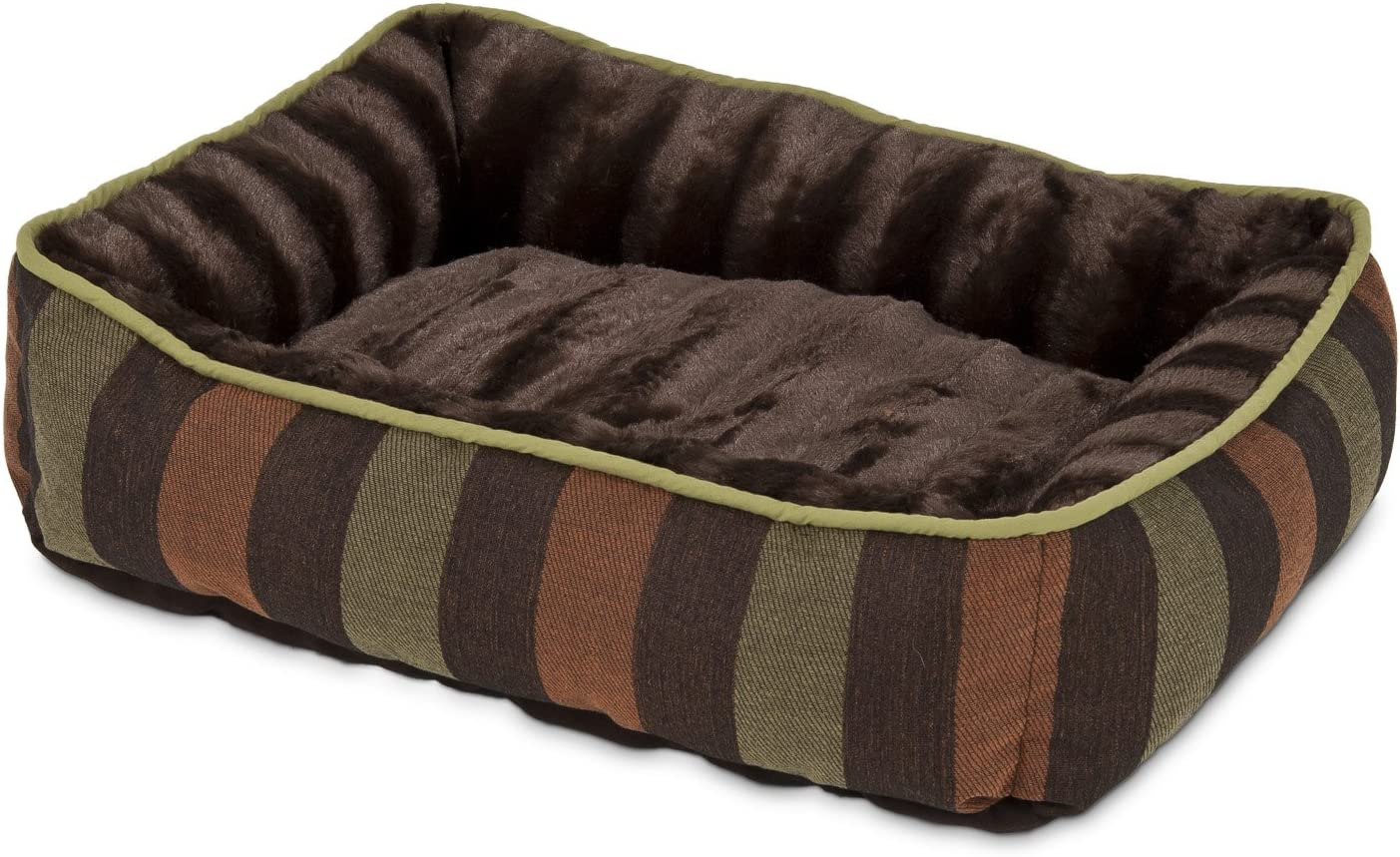 Petmate Fashion Rectangular Lounger