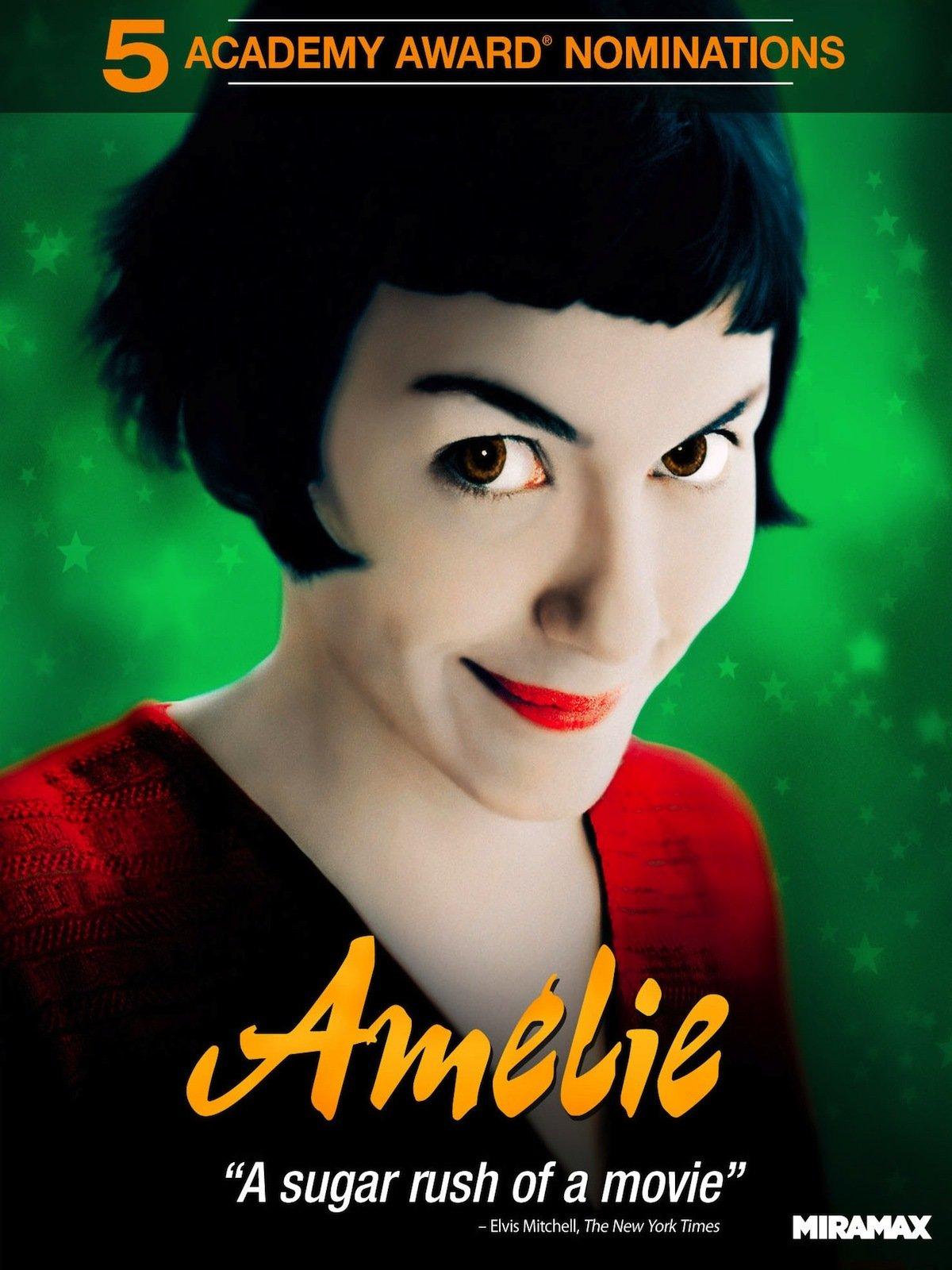 نتيجة بحث الصور عن Amelie