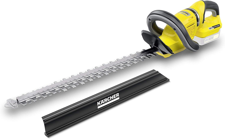 Kärcher Cortasetos HGE 18-50 Battery 2.700 rpm, 325 m2 (sin batería) (1.444-240.0)