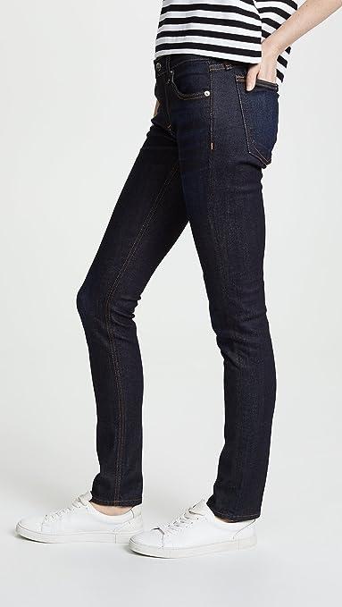 Amazon.com: Rag & Bone/JEAN - Pantalones vaqueros para mujer ...