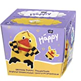 Bella Baby Happy Universal Tissues - 40 + 40 Pieces