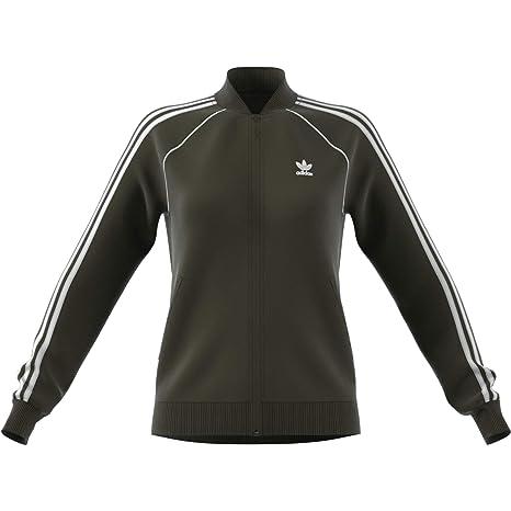 Adidas Carnoc Amazon Tt Wqizrxxgt Mujer Es Verde Deportes Sst PR5OqO