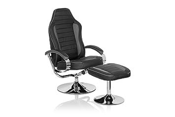 chaussures de sport 659fd 2e5cd Loungechair / Fauteuil de relaxation Gamer Pro WH 100 en ...