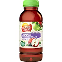 Golden Circle Classic Apple and Blackcurrant Juice, 12 x 350ml