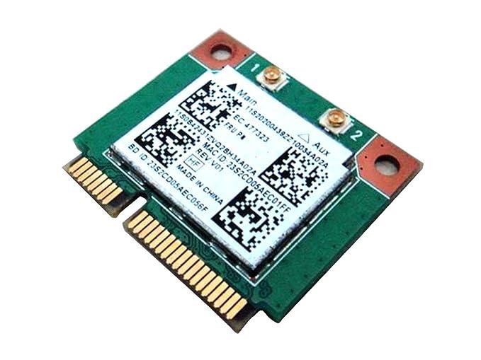 Amazon.com: Realtek rtl8723be Half Mini PCIe PCI-Express ...