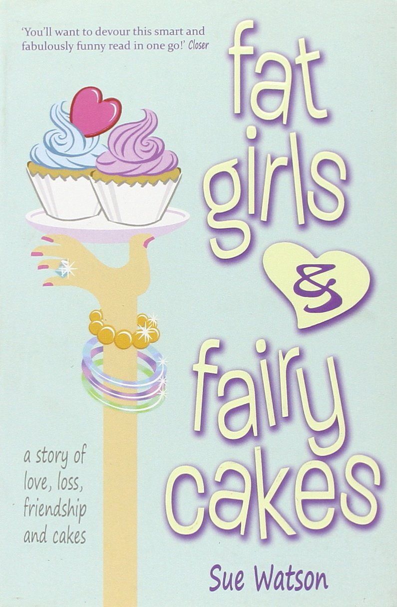 Download Fat Girls and Fairy Cakes PDF