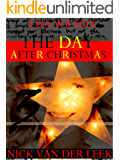 The Day After Christmas (Anno Xmas Book 3)