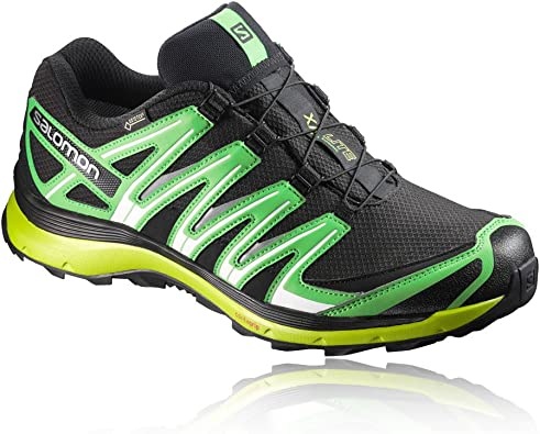 Schwarz sports & fashion Salomon XA Lite GTX