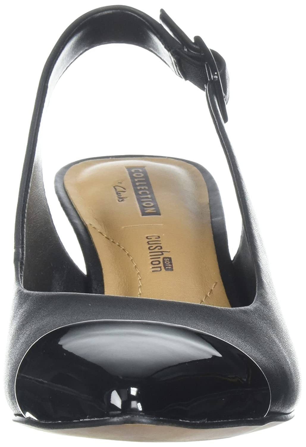 41e013aac0de Clarks Women s Crewso Emmy Pump  Buy Online at Low Prices in India -  Amazon.in