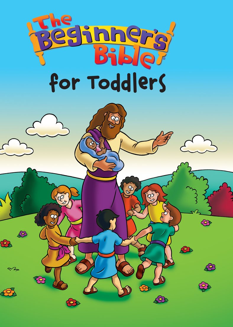 Download Beginner's Bible for Toddlers pdf