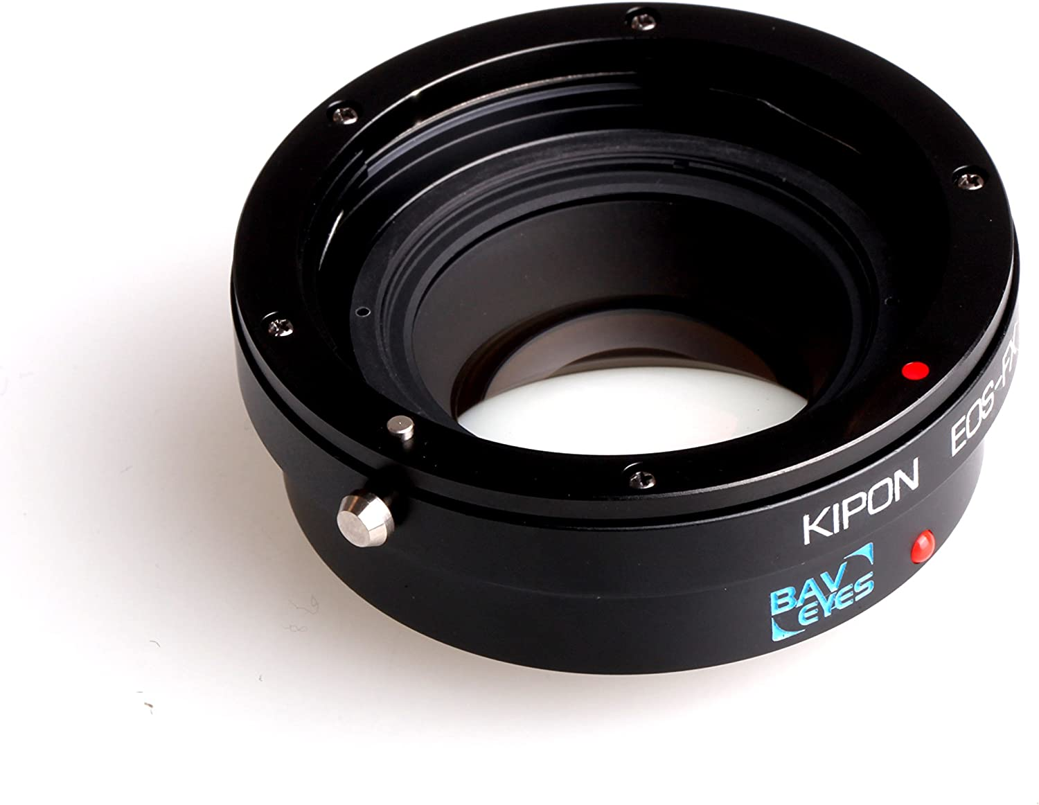 Baveyes 20330 Adapter for Cannon EOS