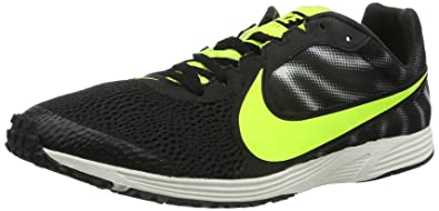 brand new 467f6 ea4b8 Nike Zoom Streak Lt 2, Mens Running Shoes, Black (Black Volt
