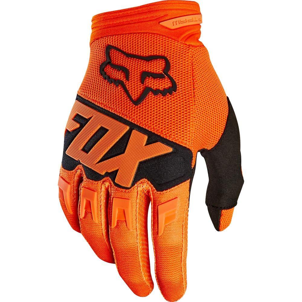 4465c68fd Amazon.com: Fox Racing Dirtpaw Race Big Boys' Off-Road Motorcycle Gloves -  Black / Large: Fox Racing: Automotive