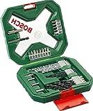 Bosch X-Line Classic Drill and Screwdriver Bits (34 Piece Set)