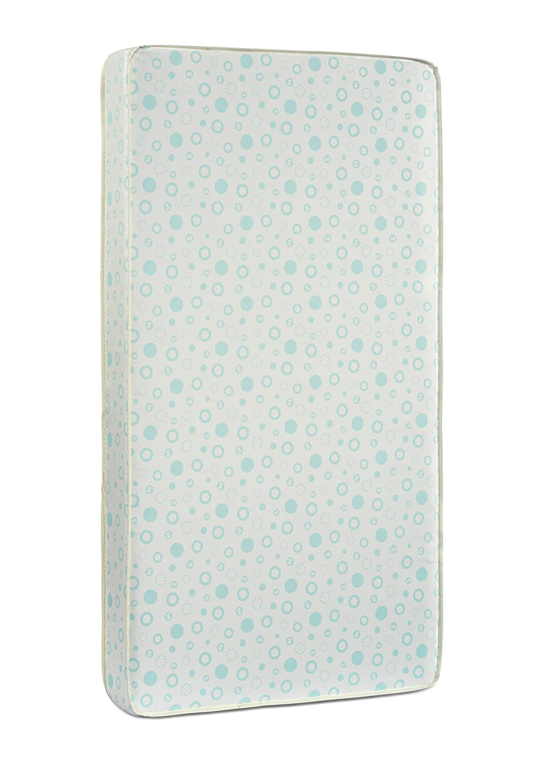 Fisher-Price Beddy Bye Foam Crib Mattress 81055130
