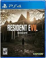 Jogo Capcom Resident Evil 7 PS4 Blu-ray CP2431AN