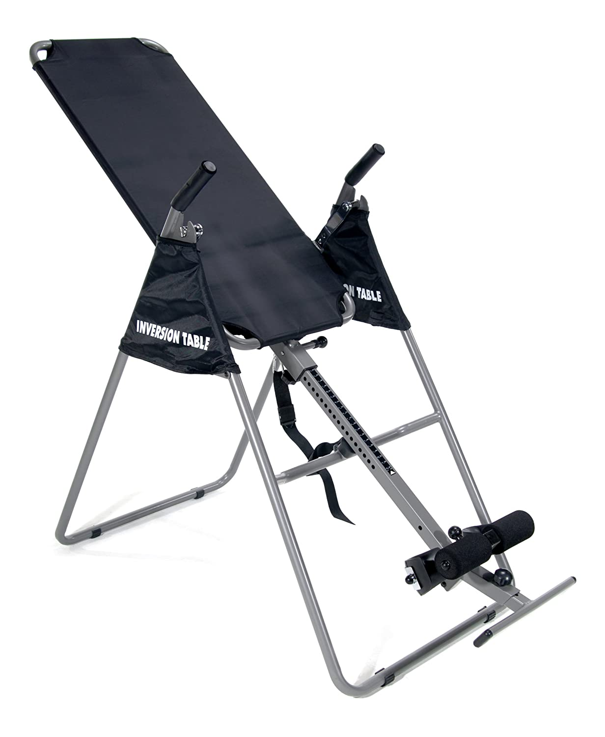 Amazon.com : Gravity Inversion Therapy Table : Inversion Equipment : Sports  U0026 Outdoors