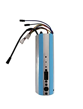 SPEDWHEL - Controlador para Patinete eléctrico NINEBOT ES1 ...