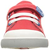 See Kai Run Boys' Stevie II Red Sneaker, 13.5 M US