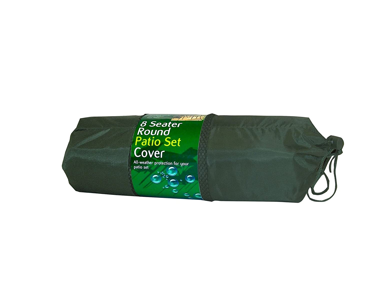 Camelot Round Set Four Seater Cover WEP0104 Protection Tarpaulin Protector
