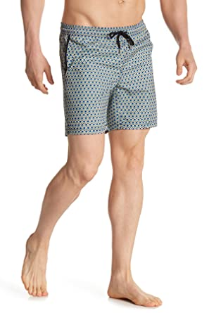 329580269d Image Unavailable. Image not available for. Color: Mr. Swim Board Shorts ...