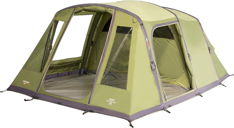 Vango Odyssey Air 500 Tent
