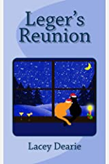 Leger's Reunion (The Leger Cat Sleuth Mysteries Book 11) Kindle Edition