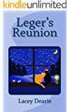 Leger's Reunion (The Leger Cat Sleuth Mysteries Book 11)