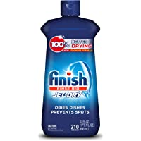 Finish Jet-Dry Aid Dishwasher Rinse Agent 23oz Deals