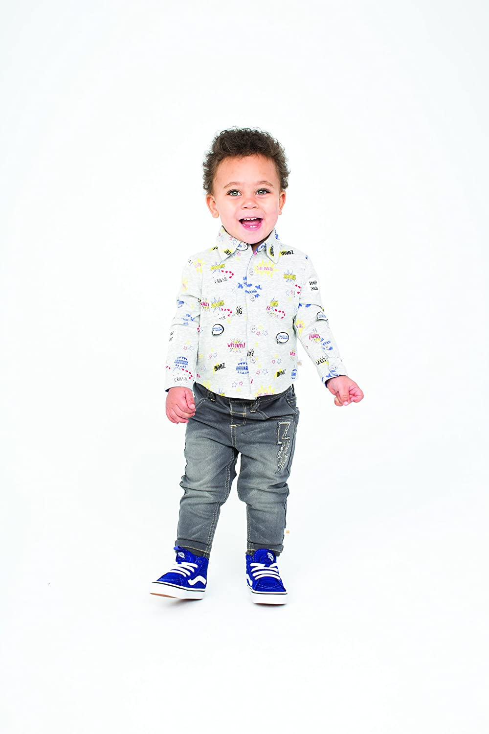 Rosie Pope Baby Boys Denim Jeans