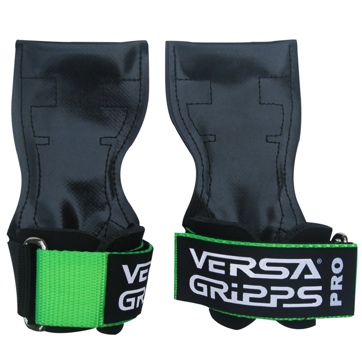 Versa Gripps PRO Authentic. The Best Training Accessory in The World. Made in The USA (SM-Lime)
