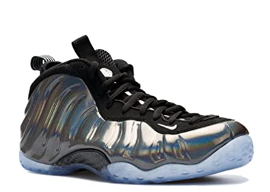 quality design 4b7fc 0d7ef NIKE Foamposite One Hologram 314996-900