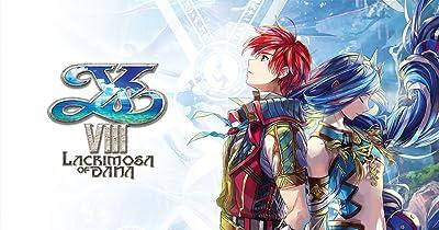 Ys VIII: Lacrimosa of DANA [Online Game Code]
