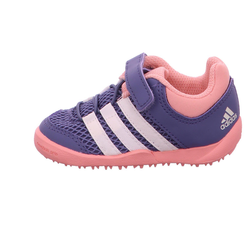 new style 3f08c befba adidas Daroga Plus AC I, Chaussures de Gymnastique Mixte Enfant, Rose  (Morsup