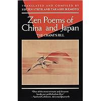 Zen Poems of China & Japan: The Crane's Bill