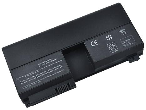 Superb Choice - batería del reemplazo para ordenador portátil HP 431325-541;6 celdas