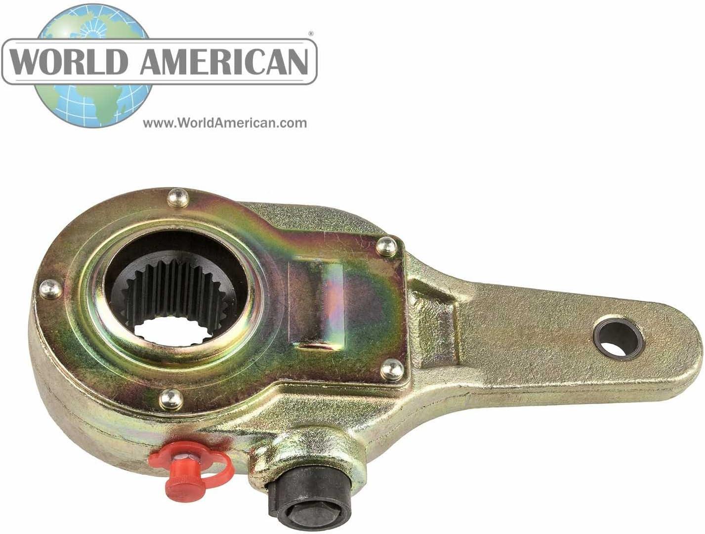 World American WAKN49000 Manual Slack Adjuster Automotive ...